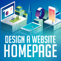 Post thumbnail of Useful Tips to Design a Website Homepage That Draws Visitors