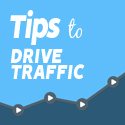 Post thumbnail of 10 Tips to Drive More Traffic to Your WordPress Websites in 2018