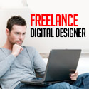 Post thumbnail of How to get work as a freelance digital designer