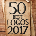 Post Thumbnail of 50 Best Logos Of 2017