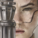 Post thumbnail of Amazing Illustrations of Star Wars: The Last Jedi