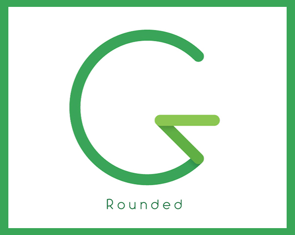 GRounded Free Font