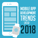Post Thumbnail of Mobile App Development Trends That Are Expected to Roll Out In 2018