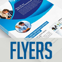 Post thumbnail of Flyer Templates: Clean & Professional Business Flyer Templates