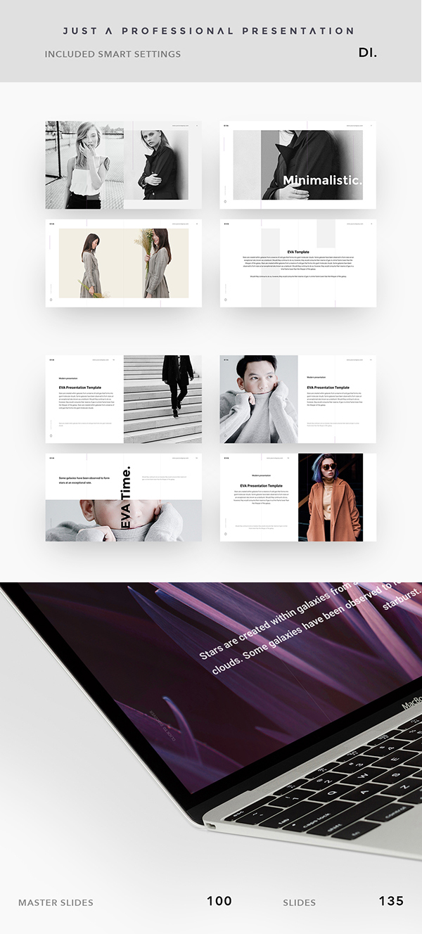 Freebie: Presentation Template