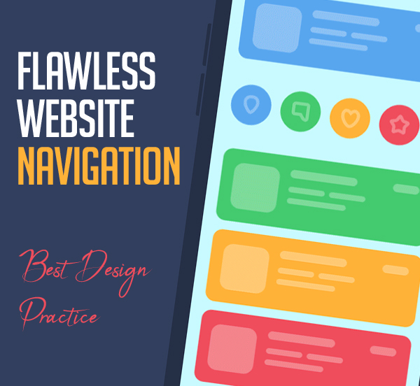 Flawless Website Navigation? Easier to Accomplish Than You Might Think