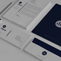 Post thumbnail of Modern Business Branding / Stationery Templates Design