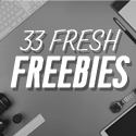 Post thumbnail of 33 Fresh Free PSD Files for Designers (Freebies)