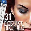 Post thumbnail of 31 Fresh New Photoshop Tutorials – Learn Basic & Advance Manipulation Tips & Tricks