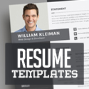 Post thumbnail of 25 Best Resume Templates with Cover Letter