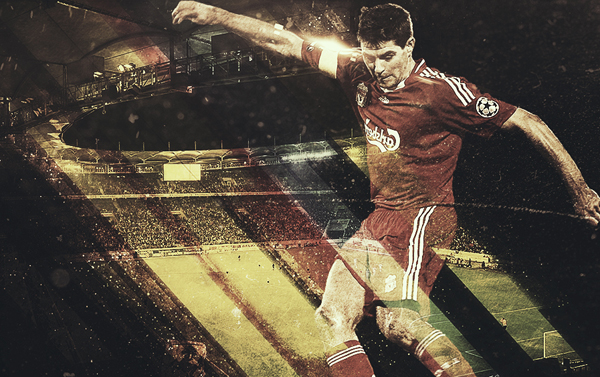 Create A Football Sport Event Poster In Photoshop