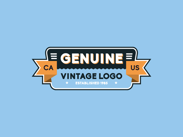 36 Great Concepts of Badge & Emblem Logo Designs - 22