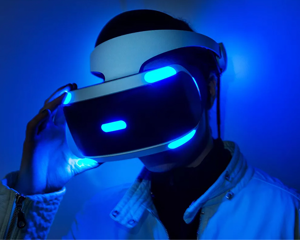 2020 May be a Virtual Golden Age