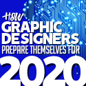 Post thumbnail of How Graphic Designers Prepare Themselves for 2020