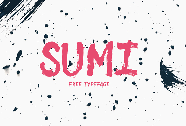 100 Greatest Free Fonts for 2020 - 50