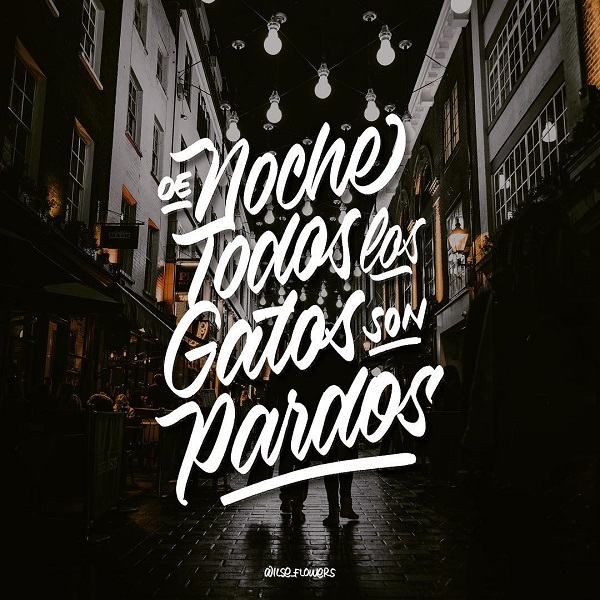 Remarkable Lettering and Typography Design - 17