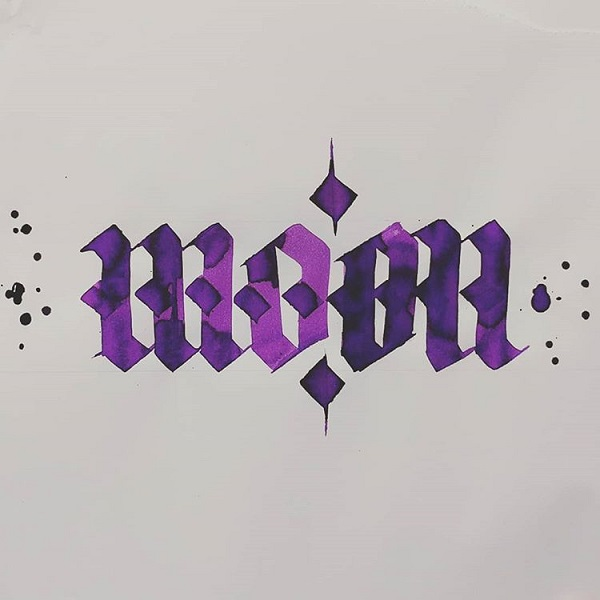 Remarkable Lettering and Typography Design - 27