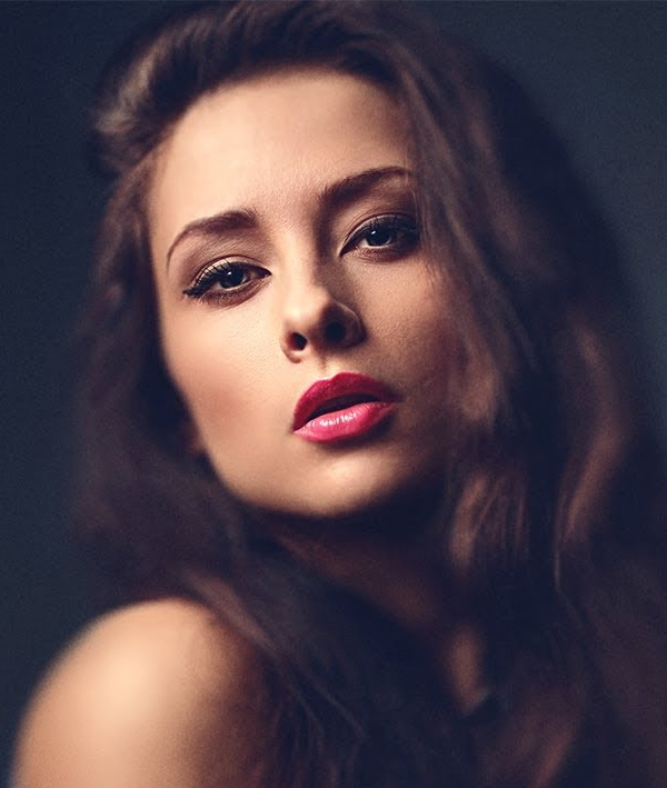 How to Create a Creamy Soft Focus Effect and a Shallow Depth in Photoshop