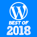 Post Thumbnail of 50 Best WordPress Themes Of 2018