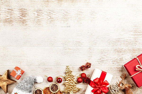 Free Best Christmas Celebration Photos and Cards - 1