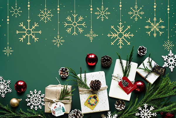 Free Best Christmas Celebration Photos and Cards - 11