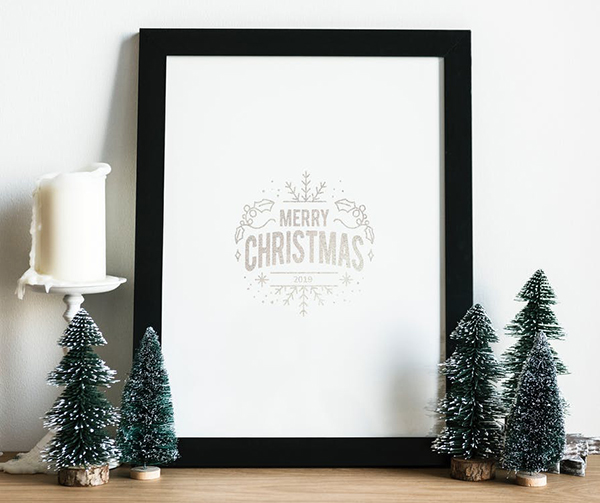 Free Best Christmas Celebration Photos and Cards - 24