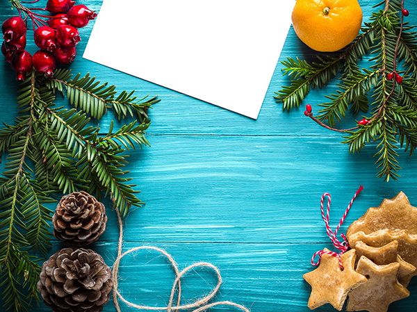 Free Best Christmas Celebration Photos and Cards - 6