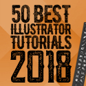 50 Best Adobe Illustrator Tutorials Of 2018