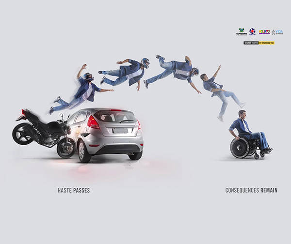Hilarious and Clever Print Advertisements - 3