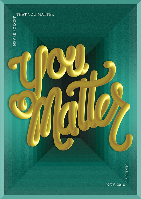 30 Remarkable Lettering and Typography Design for Inspiration - 9