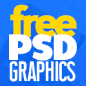 Post thumbnail of Free PSD Files: Download 30 Fresh Free PSD Graphics for Amazing UI/UX