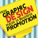 Post Thumbnail of How Graphic Design Helps in Business Promotion?