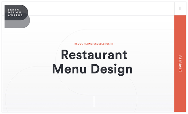 Fresh Web Design Examples That Follow New Trends - 30
