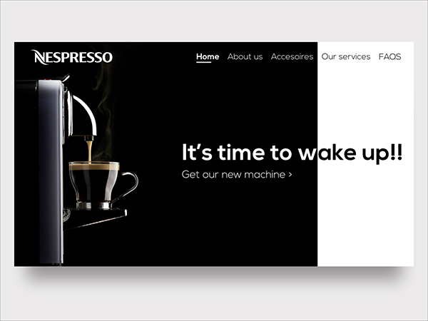 50 Modern Web UI Design Concepts with Amazing UX - 34