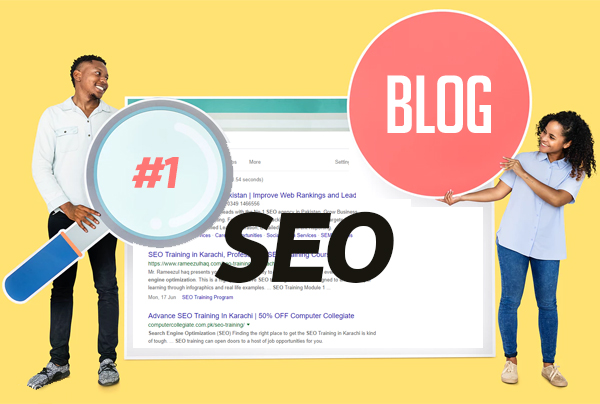 SEO for BLOG
