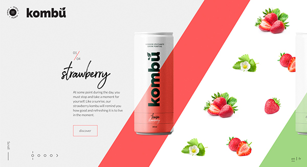 35 Modern Web UI Design Examples with Amazing UX35 Modern Web UI Design Examples with Amazing UX - 30