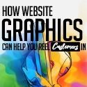 Post Thumbnail of How Website Graphics Can Help You Reel Customers In