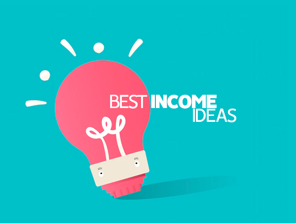 Best Residual Income Ideas