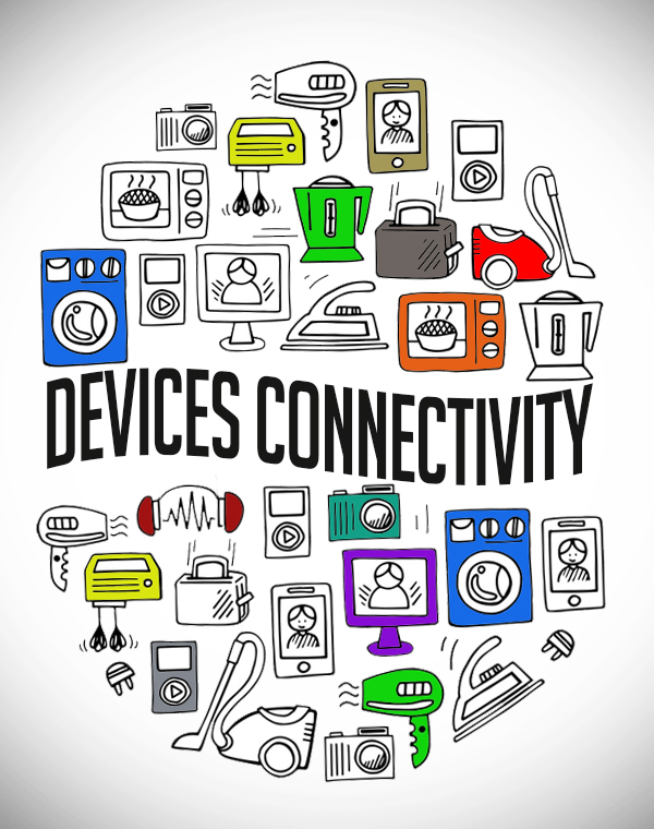 UX and device connectivity
