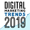 Post Thumbnail of The Age of Digital – 7 Trends That Will Shape Digital Marketing in 2019