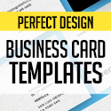 Post thumbnail of New Perfect Business Cards PSD Templates – 30 Print Design