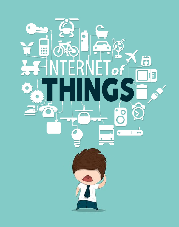 UX Usability and IoT devices