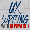 Post thumbnail of Mastering UX Writing With UI Powered Tips