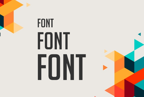 Choose Fonts for Web Design