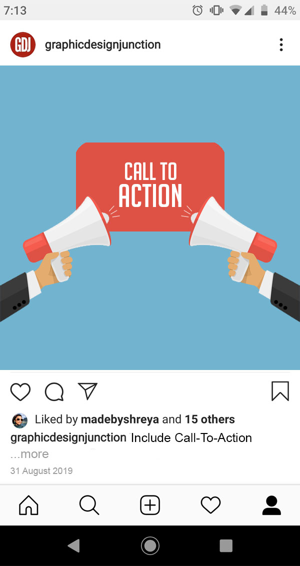 CTA Call-to-action