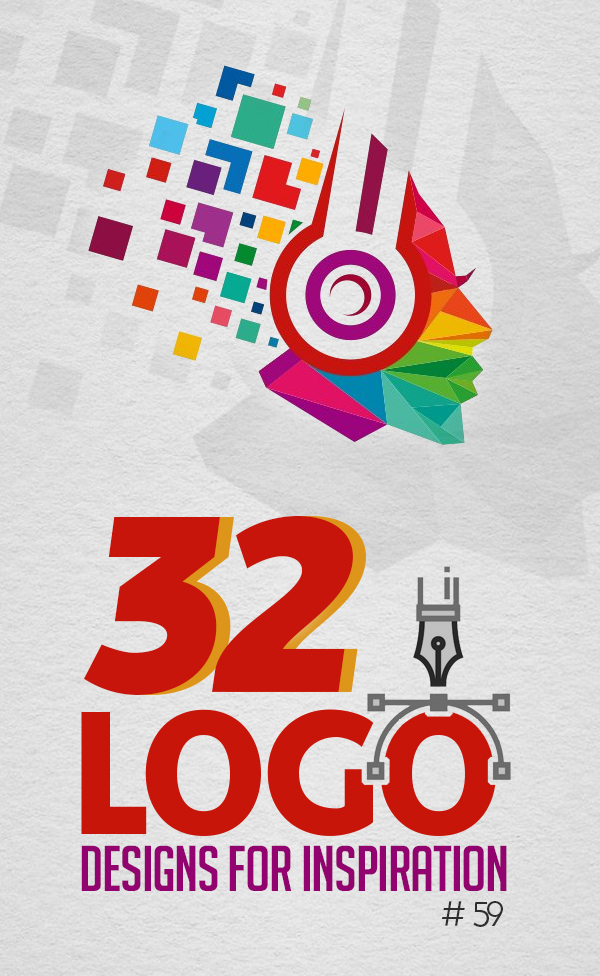 32 Creative Visual Identity Logo Concept and Ideas for Inspiration # 59