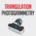 Post Thumbnail of How Does Triangulation in Photogrammetry Work?