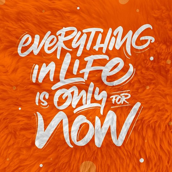 45 Remarkable Lettering and Typography Designs for Inspiration - 21