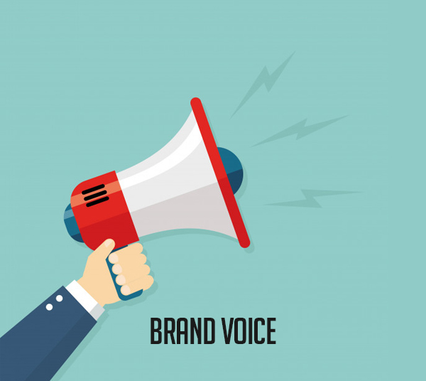 Brand Voice and Mission Statement