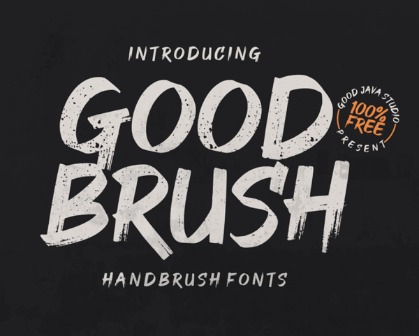 100 Greatest Free Fonts for 2020 - 2